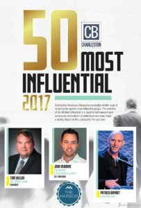 27657738 10157091753909745 6222215900852148684 n 1 203x300 -  - Teamphoria Partner, Patrick Bryant, Receives Recognition for Being One of 50 Most Influential People