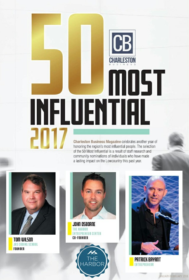 50 most influential people 2017
