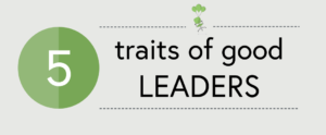 5-traits-of-a-good-leader