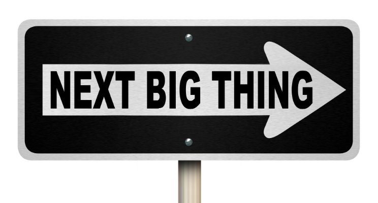 the next big thing 2018 hr trends