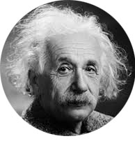 Albert Einstein -  - 10 Quotes on Overcoming Obstacles That Will Motivate You