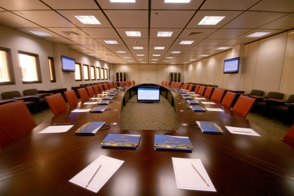 Boardroom -  - Teamphoria Clients Understand Why Company Culture Begins at The Top