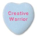 CreativeWarrior