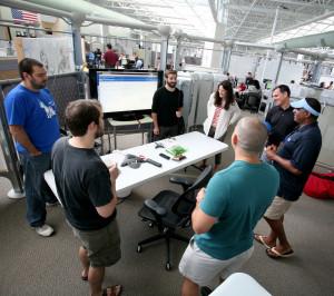 employee engagement meeting