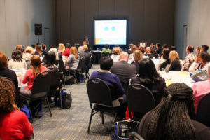 IMG 5944 symposium 2017 300x200 -  - Teamphoria Attends SHRM-Atlanta 2018 Symposium: Fearless Leadership at All Levels
