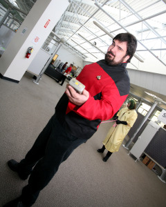 star trek costume teamphoria company culture