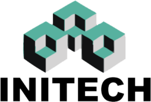 Initech Logo Office Space