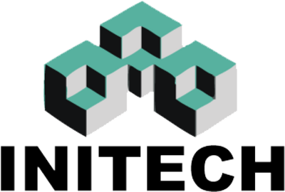 Initech Logo Office Space