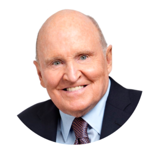 Jack Welch 296x300 -  - Top Team Motivational Quotes About Organization That Will Inspire You