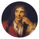 Molière photo -  - 10 Quotes on Overcoming Obstacles That Will Motivate You