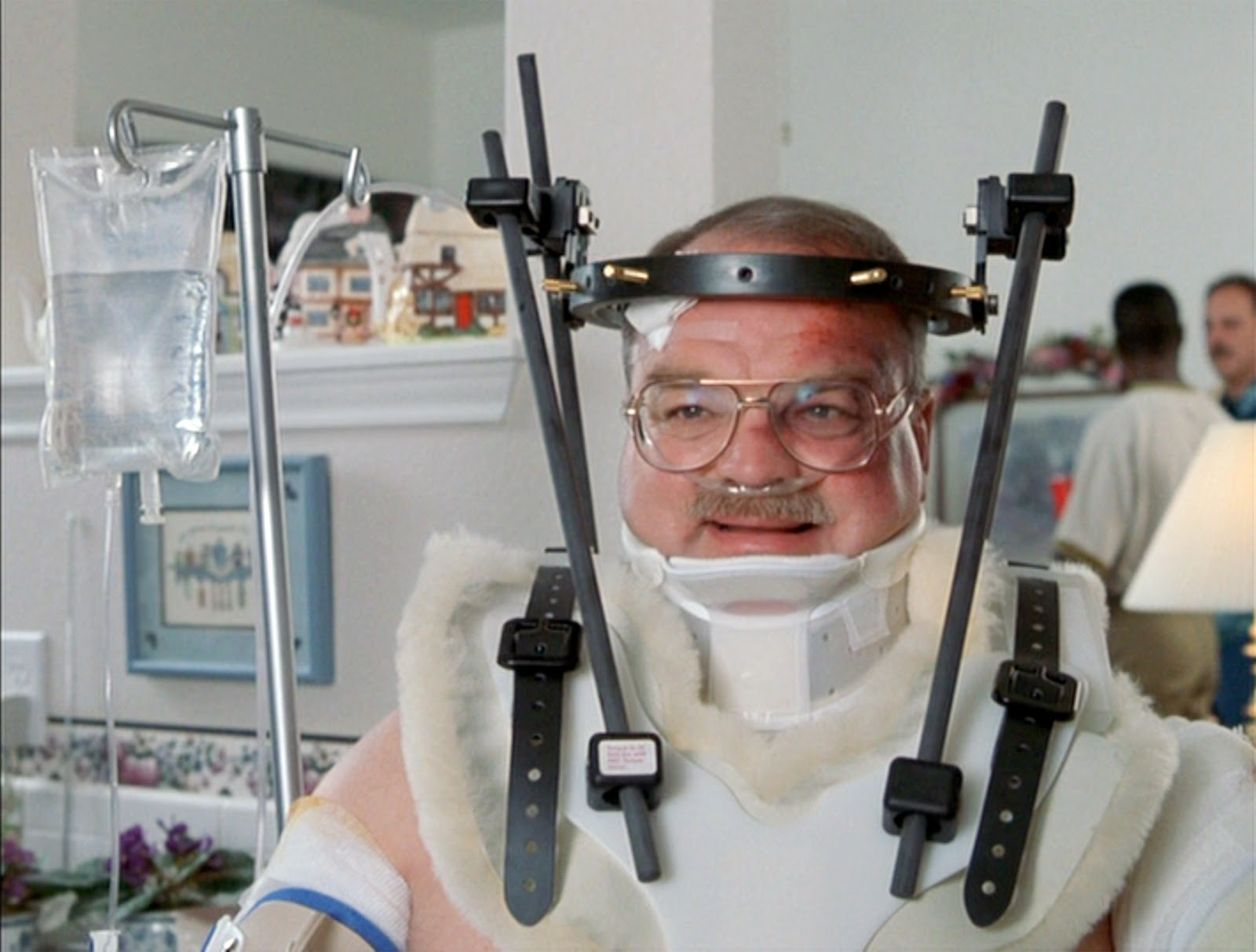 Movie video clips office space