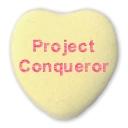 ProjectConqueror