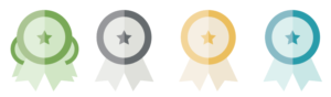 different levels of employee recognition awards