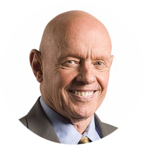 Stephen Covey 300x296 -  - Top Team Motivational Quotes About Organization That Will Inspire You
