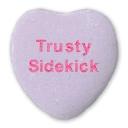 TrustySidekick