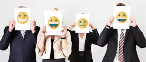 happy employees are more productive