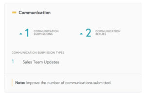 employee communication employee engagement 300x198 -  - Engagement Summary Helps Organizations Measure Employee Engagement
