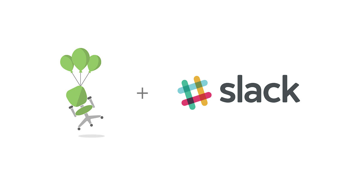 employee engagement slack -  - Teamphoria + Slack = Perfect Match