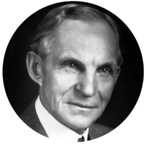 henry ford team motivational quotes