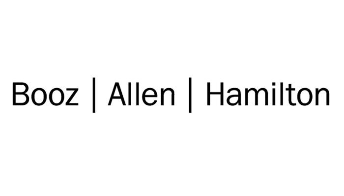 Booze Allen Hamilton logo