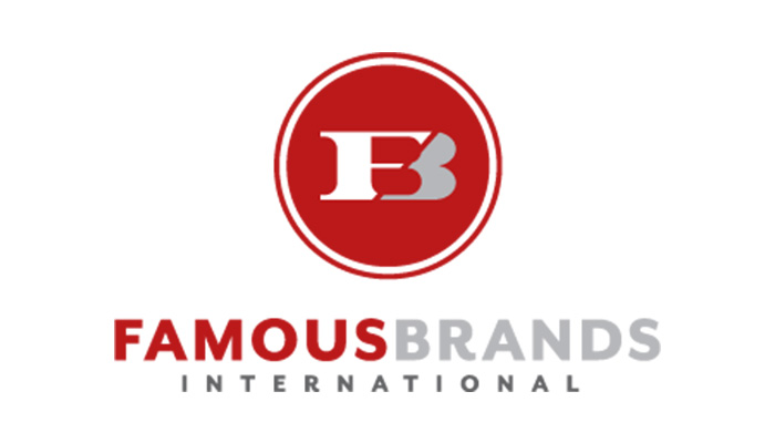 Famous Brands Intl logo
