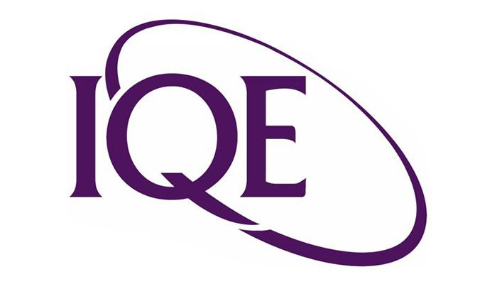 IQE logo