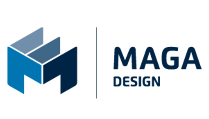 Maga Design logo