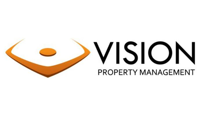 Vision Property Management logo