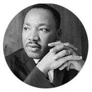 martin luther king jr -  - 10 Quotes on Overcoming Obstacles That Will Motivate You