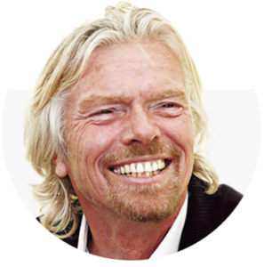 richard branson 297x300 -  - Top Team Motivational Quotes About Organization That Will Inspire You