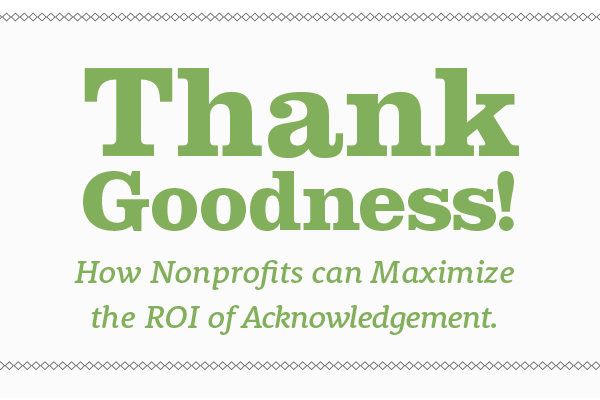 roi -  - Nonprofit Employee Recognition Done Right - 5 Tips to Make the Most of Your Acknowledgements in Teamphoria