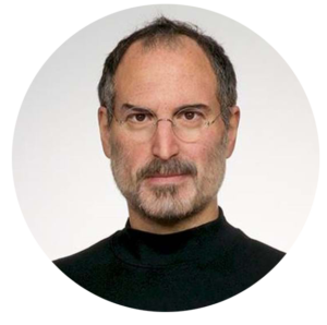 steve jobs 300x298 -  - Top Team Motivational Quotes About Organization That Will Inspire You