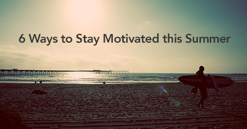 stay motivated with employee goal setting software