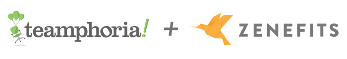 teamphoria plus zenefits -  - Teamphoria Announces Integration with Zenefits!