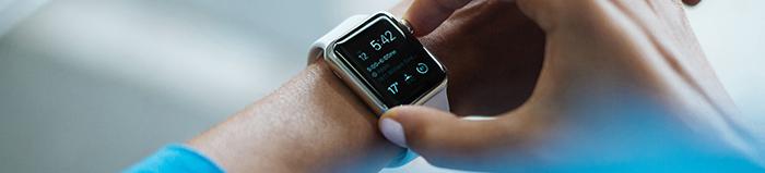 mobile app notifications on apple watch